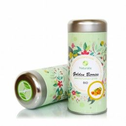Golden Berries Naturalis BIO - 250g