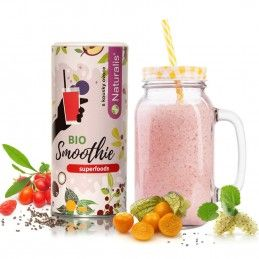 Smoothie Naturalis se Superfoods BIO - 180g